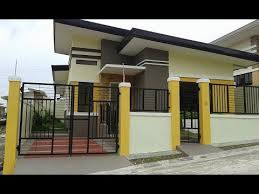 Type Of House Bungalow House by Ilumina Estates Bungalow House Youtube