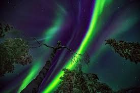 where are the northern lights located finland honeymoon 10 romantic places to visit
