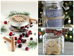 20 creative affordable diy holiday gift jars sarah blooms