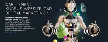 kursus design grafis jakarta kursus website jakarta timur kursus komputer kursus seo
