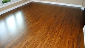 screening a hardwood floor what is water popping