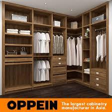 bedroom cabinetry 2016 new design oppein melamine material modern bedroom wardrobe
