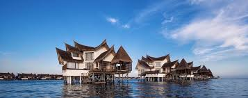 Maldives Cottages On Water by Maldives Resorts Jumeirah Vittaveli In Maldives Jumeirah