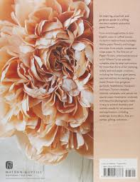 paper flower the of paper flowers a guide to beautiful and