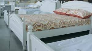 Contemporary Modern Furniture Stores by Contemporary Beds Bedsteads In Showroom Of Modern Furniture Store