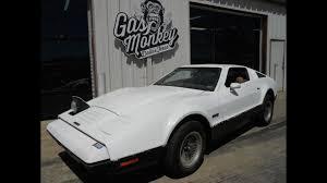 gas monkey cars gas monkey garage selling 1975 bricklin sv 1 barn find but it