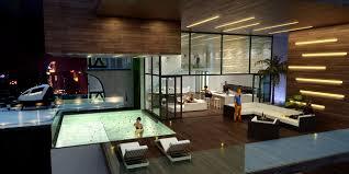 next generation apartment of the future concept design