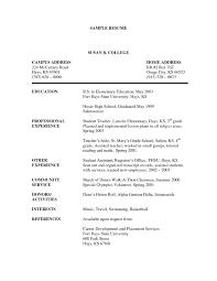 basic resume exles for customer writting writing essay websites sle resume of