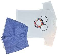 Mickey Mouse Flag Epcot Mickey Mouse World Flags Shirt Or With Optional Monogram