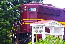 Minnesota Travel By Train images Train rides larsmont cottages north shore minnesota resort on jpg