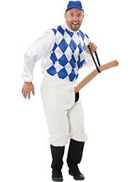 Janitor Halloween Costume Amazon Orion Costumes Mens Knob Jockey Costume Funny Racing