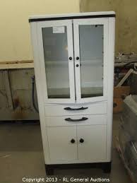 vintage medical cabinet for sale bidrl com online auction marketplace auction medical office