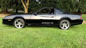 1989 chevy camaro iroc 1989 chevrolet camaro iroc z coupe f131 seattle 2015