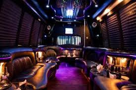 party rentals okc oklahoma city party rental 15 affordable party buses