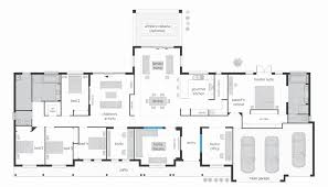 contemporary home floor plans 55 beautiful australian home floor plans house floor plans