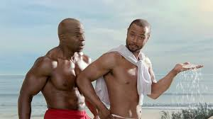 Old Spice Meme - do you accept that the new old spice guy is white ign boards