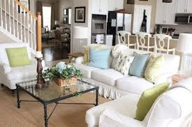 Cottage Style Furniture Living Room Artistic Cottage Style Furniture Living Room Using Metal Frame
