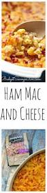 mac and cheese with ham recipe budget savvy diva