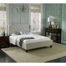 rest rite beds u0026 headboards bedroom furniture the home depot