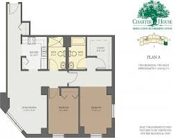 clinic floor plan independent senior living mn mayo clinic senior housing