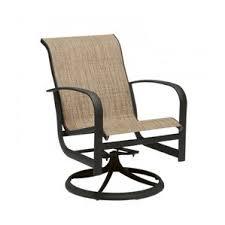 swivel patio dining chairs you u0027ll love wayfair