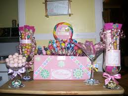 Centerpieces For Baby Shower by Candyland Baby Shower Decorations Party Ideas Pinterest