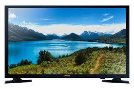 Tv Led Samsung 32 Ua32j4303 Multisystem Led Tv 110 220 240 Volts Pal Ntsc