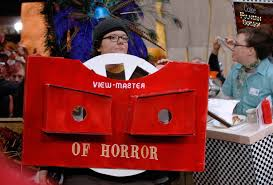 Matt Lauer Halloween J Lo by Today U0027s U0027star Wars U0027 Halloween 2009 Today Com