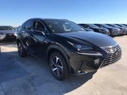 new 2018 lexus nx 300 for sale miami fl