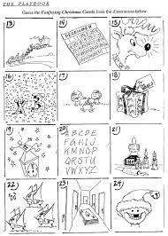 puzzle anecdotes