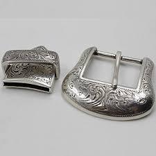 1 1 2 western cowboy gürtelschnallen antike silber gravierte