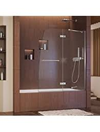 bathtub sliding doors