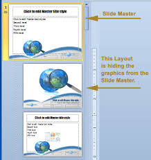 removing elements from powerpoint templates presentermedia blog