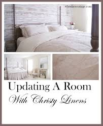 christy linens luxurious bedding white lace cottage