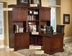 Modular Wall Units Superior Office Wall Units With A Desk I Like This Hutch Without