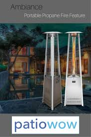 Restaurant Patio Heaters by 10 Best Patio Heaters Solamagic Indoor And Outdoor Infrared