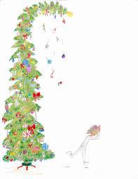 christmas poem 2016 the great christmas tree disaster u2014 matt grant