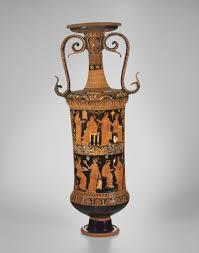 Greek Vase Painting Techniques Interpretive Resource The Art Institute Of Chicago