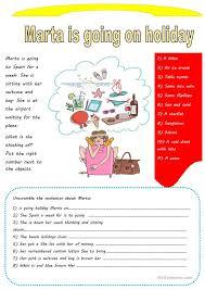 going on holiday worksheet christmas work sheet for kids calendar
