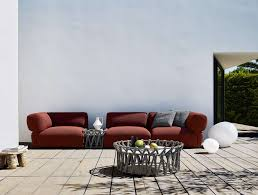 Butterfly Patio Furniture by Butterfly Outdoor Collection By B U0026b Italia Patricia Urquiola