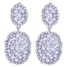 earrings for prom silver earrings for prom online shopping the world largest