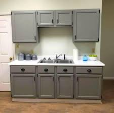 painting kitchen cabinet painting kitchen cabinets with rustoleum chalk paint junk love