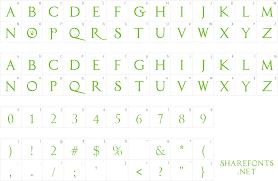 download free font princess frog