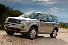 land rover freelander 2 ed4 hse road tests honest john