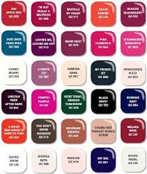opi nail polish names and colors u2013 nail ftempo