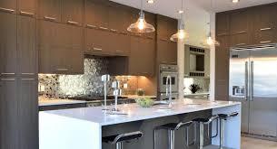 big kitchen islands glossy tile backsplash glass light pendant shade large kitchen