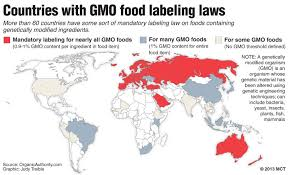 United States Map With Labeled States by Why Has The U S Fda Opposed Mandatory Gmo Labeling Gmofaq
