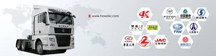 jiefang logo sinotruck sunkvežimių dalys