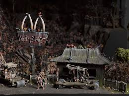 what if satan and opened a mcdonald u0027s in hell some
