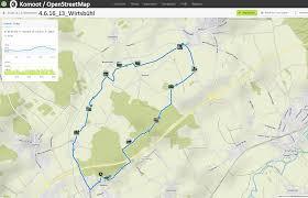 Std Map 4 6 16 L3 Wirtsbuehl Heilsame Wanderungen